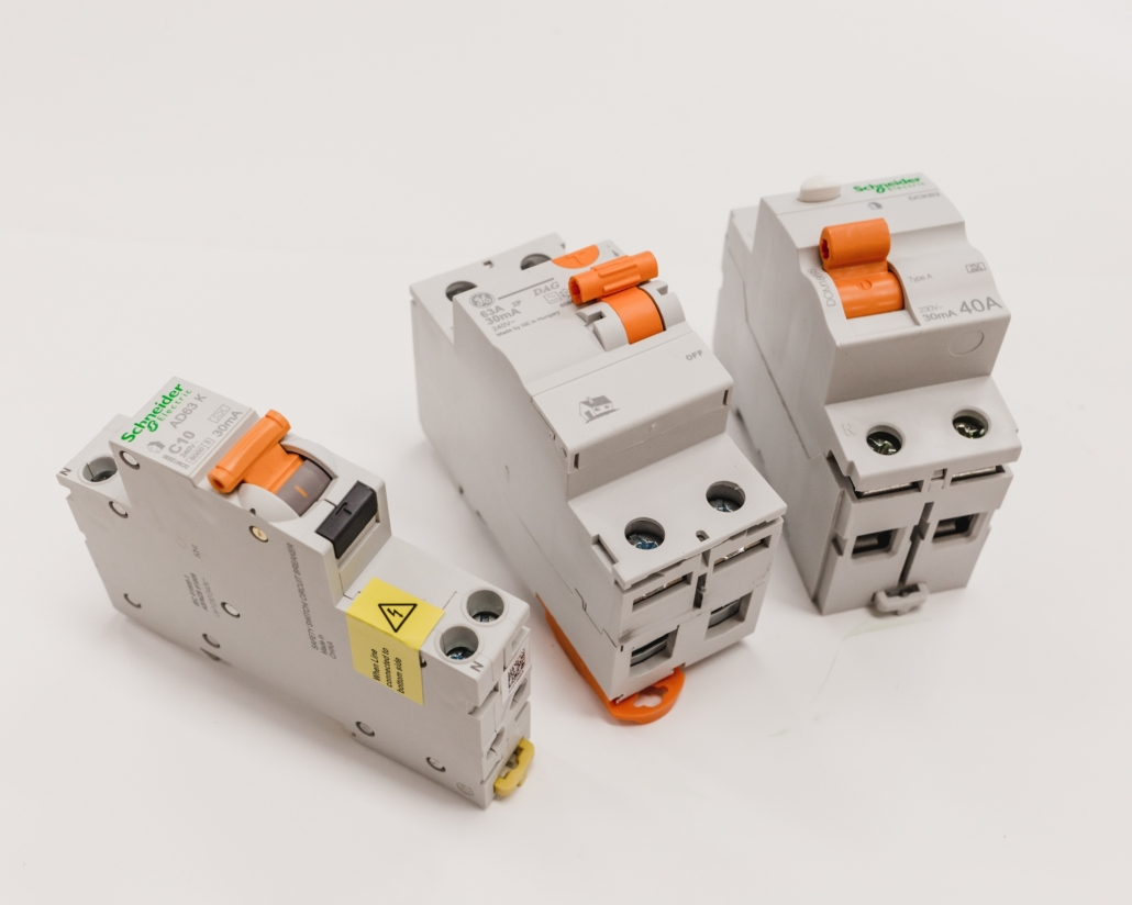 Switchboard Upgrades Ab Electrical Electricians North Shore Wiring Nz We